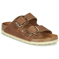 Scarpe Donna Ciabatte Birkenstock ARIZONA BIG BUCKLE Marrone