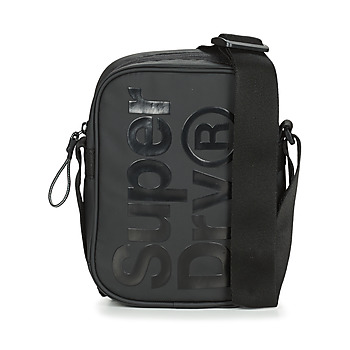Borse Pochette / Borselli Superdry SIDE BAG Nero