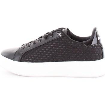 Scarpe Donna Sneakers basse Lotto 211161 Basse Donna Nero Nero