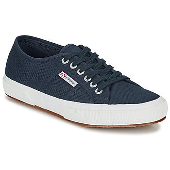 Scarpe Sneakers basse Superga 2750 COTU CLASSIC Blu / Marine