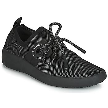 Scarpe Uomo Sneakers basse Armistice VOLT ONE Nero
