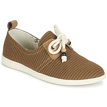 Scarpe Donna Sneakers basse Armistice STONE ONE Marrone