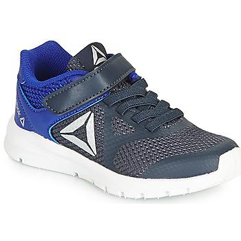 Scarpe Bambino Sneakers basse Reebok Sport REEBOK RUSH RUNNER Marine / Blu