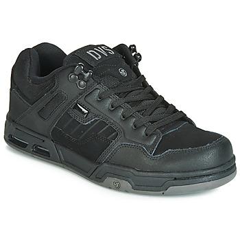 Scarpe Sneakers basse DVS ENDURO HEIR Nero