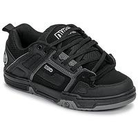Scarpe Sneakers basse DVS COMANCHE Nero