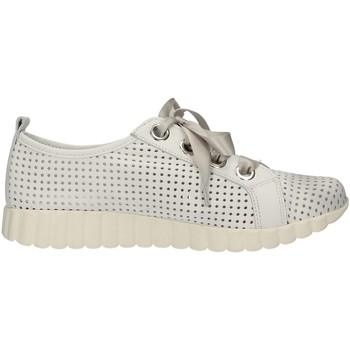 Scarpe Donna Sneakers basse The Flexx FLY LACE BIANCO