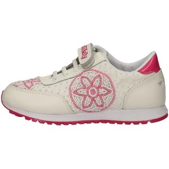 Scarpe Bambina Sneakers basse Lelli Kelly LK4810 BIANCO