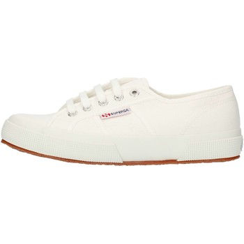 Scarpe Sneakers basse Superga 2750S000010 Bianco