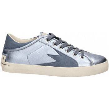 Scarpe Donna Sneakers basse Crime London CRIME light-blue