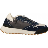Scarpe Uomo Sneakers basse Crime London CRIME blue
