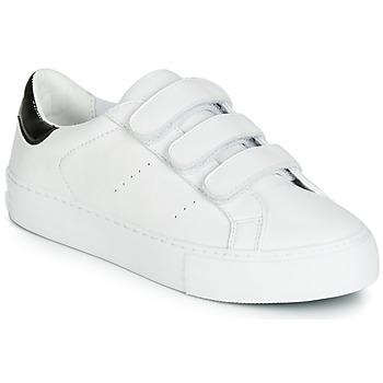 Scarpe Donna Sneakers basse No Name ARCADE STRAPS Bianco