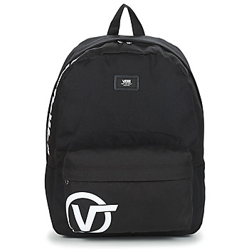 Borse Zaini Vans OLD SKOOL III BACKPACK Nero