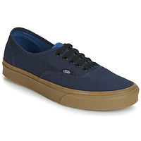 Scarpe Uomo Sneakers basse Vans AUTHENTIC Marine