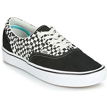 Scarpe Sneakers basse Vans COMFYCUSH ERA Nero / Bianco