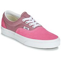 Scarpe Donna Sneakers basse Vans ERA Rosa