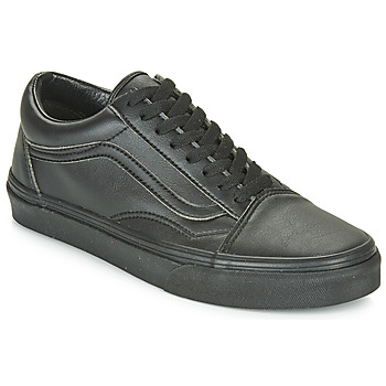 Scarpe Sneakers basse Vans OLD SKOOL Nero