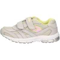 Scarpe Bambina Sneakers basse Lotto R6072 GRIGIO