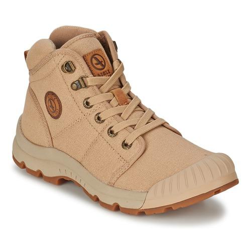 Aigle TENERE Sneakers LIGHT Beige  Scarpe Sneakers TENERE alte Uomo 63 205211