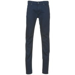 Abbigliamento Uomo Jeans slim 7 for all Mankind RONNIE Blu / SCURO
