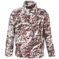 Abbigliamento Donna Cappotti See U Soon POTNO Marrone / Beige