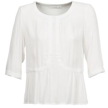 Abbigliamento Donna Top / Blusa See U Soon CABRILA Bianco