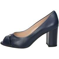 Scarpe Donna Décolleté Musella S19530 Blu
