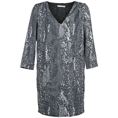 See U Soon BELDONT grigio grigio - Consegna gratuita   Spartoo    - Abbigliamento Abiti corti donna 32,50  100% echte Gegengarantie