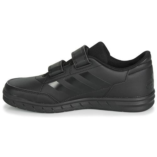 Basse Sneakers Altasport Cf Gratuita Performance 3495 Nero Adidas Consegna Bambino K Scarpe jLzSVqMpGU