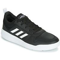 Scarpe Unisex bambino Sneakers basse adidas Performance VECTOR K Nero / Bianco