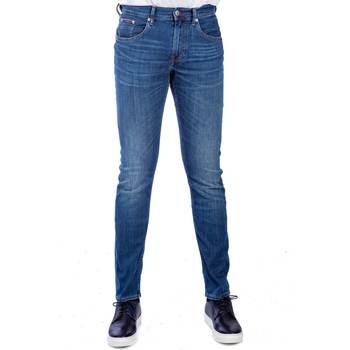 Jeans Slim Tommy Hilfiger  MW0MW09596 911 BL Jeans Uomo Uomo Blu Chiaro  colore Blu
