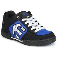 Scarpe Bambino Sneakers basse Etnies KIDS CHARTER Nero / Bianco / Blu