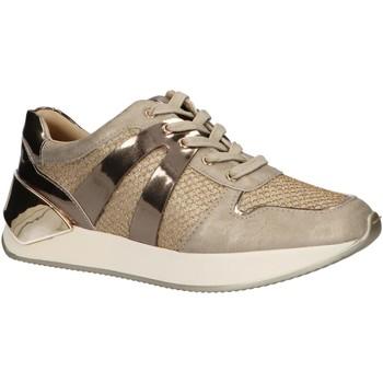 Scarpe Donna Sneakers basse Maria Mare 66988 Beige