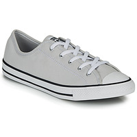 Scarpe Donna Sneakers basse Converse CHUCK TAYLOR ALL STAR DAINTY GS  CANVAS OX Grigio