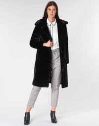 Abbigliamento Donna Cappotti Oakwood PROGRAM Nero