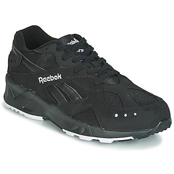 Scarpe Uomo Sneakers basse Reebok Classic AZTREK 93 Nero