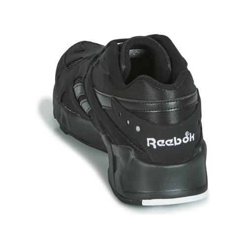 Classic 93 8995 Gratuita Reebok Basse Consegna Sneakers Scarpe Nero Uomo Aztrek kXOZPiu