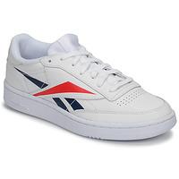 Scarpe Sneakers basse Reebok Classic CLUB C 85 MU Bianco