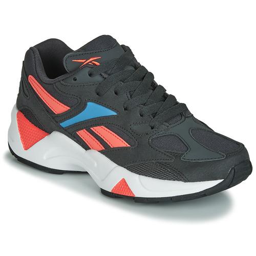 96 NeroCorail Reebok Scarpe Aztrek Gratuita Consegna 9995 Basse Classic Donna Sneakers hCBtsQrdx
