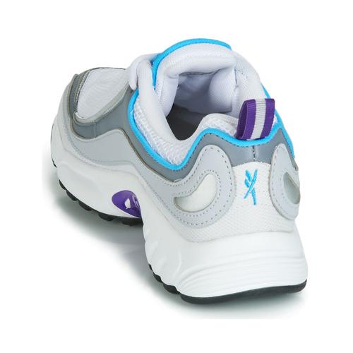 Donna Consegna Sneakers Reebok 11995 Dmx Scarpe Basse Classic Daytona BiancoGrigio Gratuita N0wvm8n
