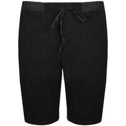 Abbigliamento Uomo Shorts / Bermuda Inni Producenci  Nero