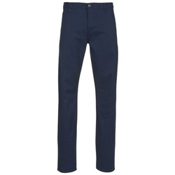Abbigliamento Uomo Chino Dockers ALPHA KHAKI SLIM TAPERED STRETCH TWILL      MARINE