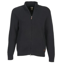 Abbigliamento Uomo Gilet / Cardigan Dockers NEW FULL ZIP Nero