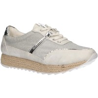 Scarpe Donna Sneakers basse Maria Mare 66993 Plateado