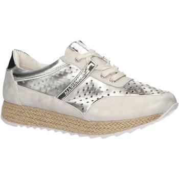 Scarpe Donna Sneakers basse Maria Mare 66997 Plateado