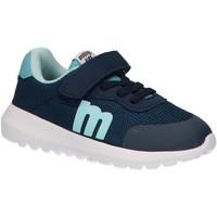 Scarpe Bambino Multisport MTNG 47597 Azul