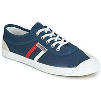 Scarpe Sneakers basse Kawasaki Orignal - Navy = 2002 Blu