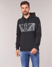 Abbigliamento Uomo Felpe Emporio Armani EA7 6GPM56-PJ05Z-1202 Nero