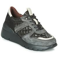 Scarpe Donna Sneakers basse Hispanitas RUTH Grigio