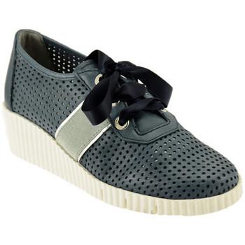Scarpe Donna Sneakers alte The Flexx EASYLACESneakers blu