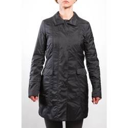 Abbigliamento Donna Cappotti Peuterey KINSHASA MQ-801 Giacca Donna Donna Grigio Scruro Grigio Scruro